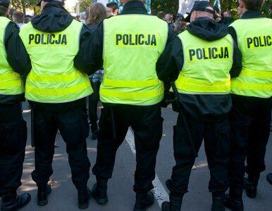 Kamery na mundurach policjantów. Pierwsze patrole ruszyły w poniedziałek