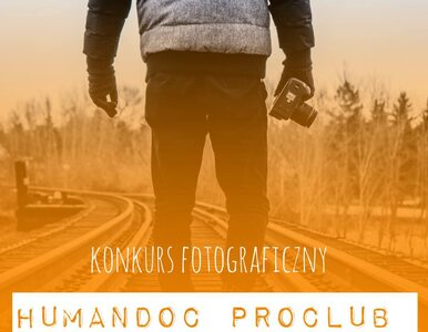 Dojrzyj jasną stronę kadru wraz z festiwalem HumanDoc
