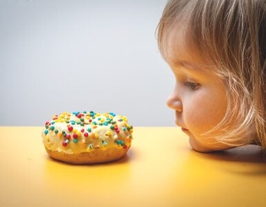 Kiedy dzieci rezygnują z jedzenia. Czy altruizm zaczyna się w...