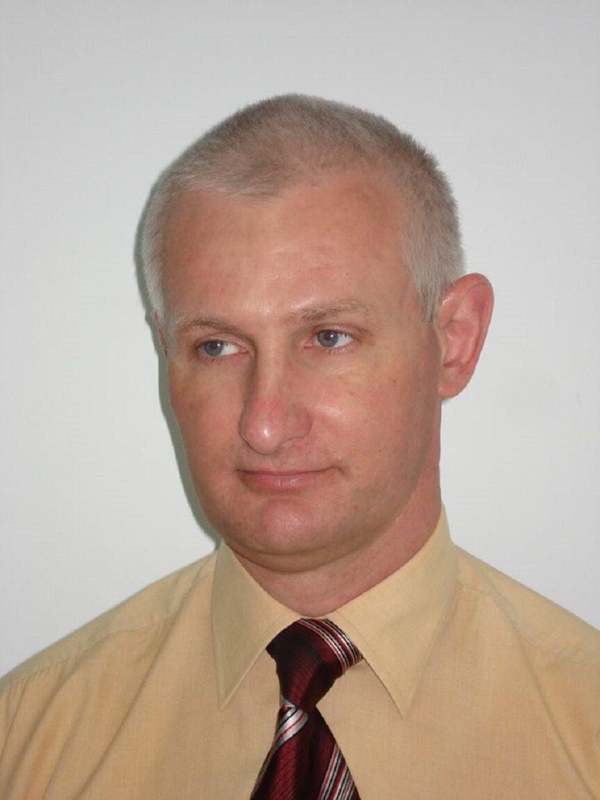 Lek. med. Ryszard Mikołajewski, Specjalista laryngolog, ENT specialist w firmie OTICON