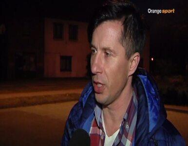 Gilewicz po losowaniu: Niemcy mówią tylko o Polsce
