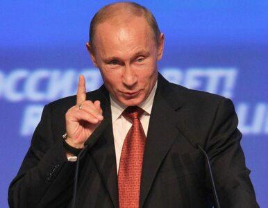 Putin: Chodorkowski wyjdzie na wolność, jeśli poprosi