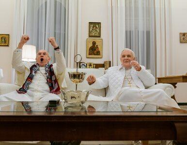 """""""Dwóch papieży"""" na Netfliksie. Jak bardzo aktorzy podobni są do..."""