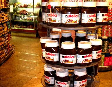 Przykra niespodzianka dla fanów Nutelli. Producent przyznał się do zmian...
