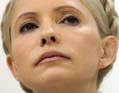USA: Tymoszenko nie wygląda na słabą i niezadowoloną