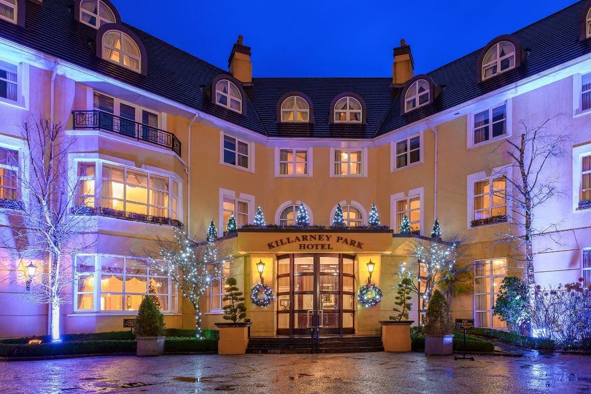 The Kilarney Park Hotel, Irlandia