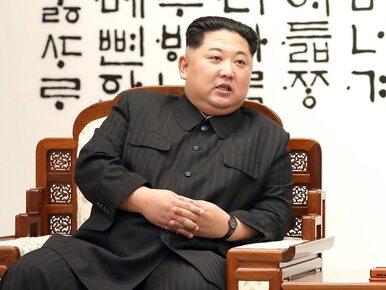 Kim Dzong Un nie spotka się z Trumpem? Pjongjang grozi odwołaniem szczytu