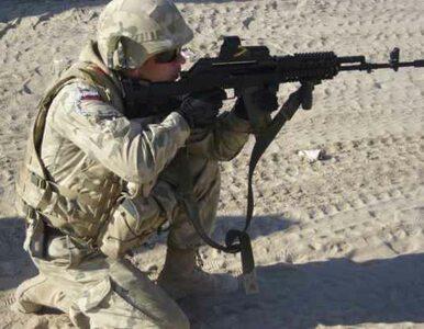 Szef BBN o Afganistanie: armia wpada w rutynę, a partyzanci rosną w siłę