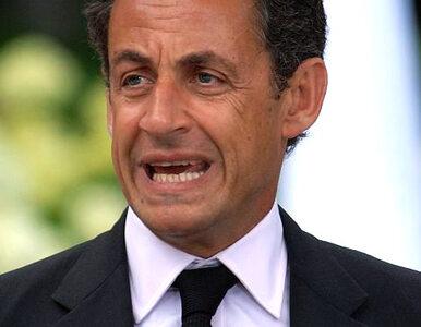 Sarkozy w Gruzji: pamiętajcie, ZSRR nie istnieje