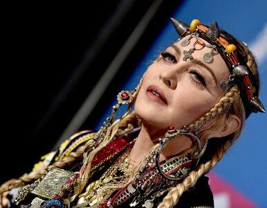 """""""Stawką jest ich życie"""". Madonna pomaga osadzonym i personelowi więzień..."""