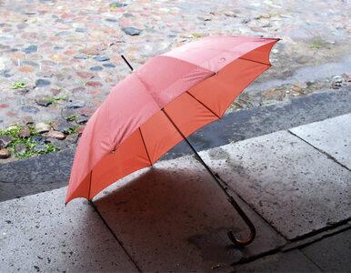 Pogoda na jutro: Strefa opadów obejmie znaczną część kraju