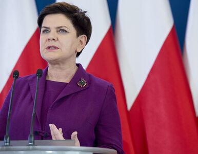 Beata Szydło o CETA: To nie jest umowa naszych marzeń