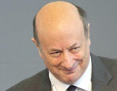 Minister-milioner. Rostowski ma 60 mln i jest najbogatszy w Sejmie