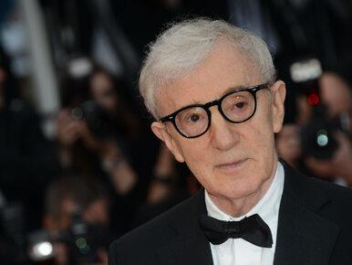 """Woody Allen miał 16-letnią kochankę. """"Niczego nie żałuję, dzięki niemu..."""