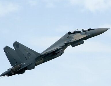 Rosja wysyła ponad 100 samolotów w pobliże ukraińskiej granicy