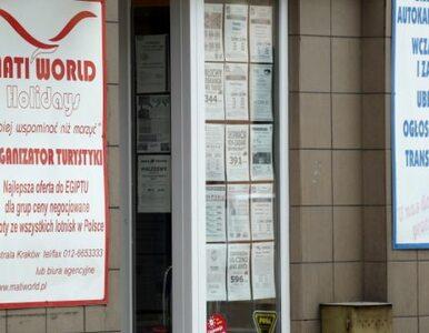 """""""Biuro podróży Mati World Holidays zachowało się skandalicznie. Złamali..."""