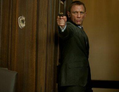"""Zgorzkniały, przegrany, obolały. James Bond ze """"Skyfall"""" podbija ekrany kin"""