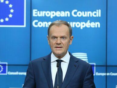 """Tusk komentuje decyzję KE ws. Polski. """"Liczę na to, że polski rząd..."""