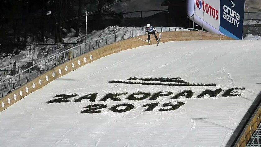 Puchar Kontynentalny w Zakopanem