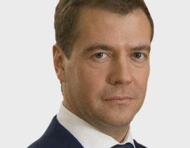 Miedwiediew: Za kilka lat Rosja samowystarczalna pod względem żywności