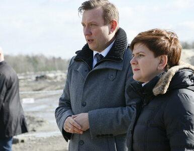 TAURON: Premier RP Beata Szydło z wizytą na budowie bloku energetycznego...