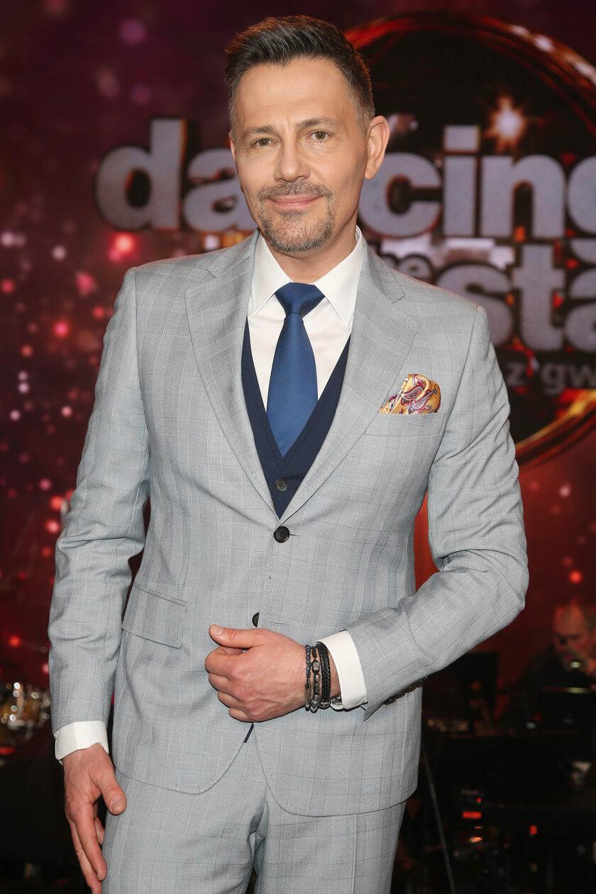 Krzysztof Ibisz w 2019 roku