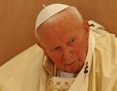 Wadowice chcą patronatu papieża