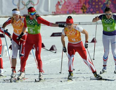 Kowalczyk i Jaśkowiec awansowały do finału sprintu drużynowego!