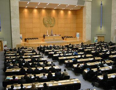 Interwencja ONZ w sprawie Polski. Chce delegalizacji ONR i Młodzieży...
