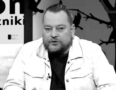Nie żyje dziennikarz i reportażysta Igor T. Miecik