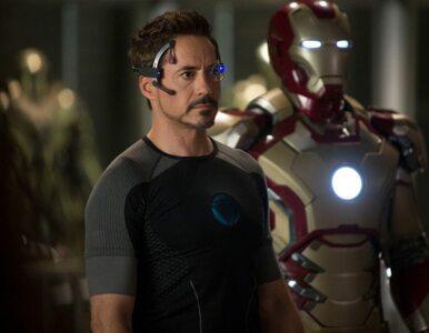 """Będzie """"Iron Man"""" 4 z Robertem Downeyem Jr."""