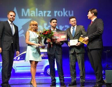 Doświadczenie i innowacyjność źródłem sukcesu Malarza Roku Dekoral 2014