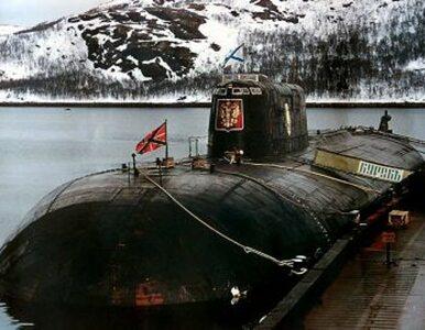 Szczegóły katastrofy na rosyjskim okręcie podwodnym