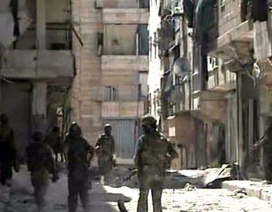 Syria się wyludnia. Cywile uciekają, żeby przeżyć