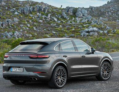 Najseksowniejsze duże Porsche od 411 tys. zł w górę