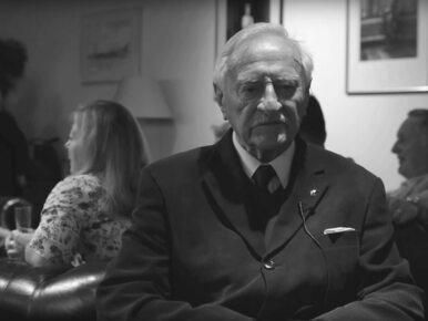 Nie żyje pułkownik Andrzej Jeziorski. Bohater II wojny światowej, pilot...