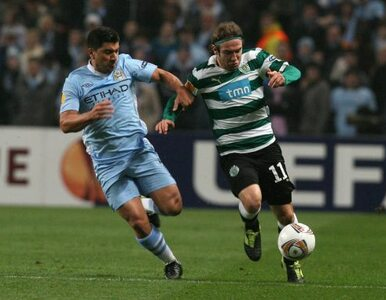 LE: Manchester City wyeliminowany przez pogromców Legii