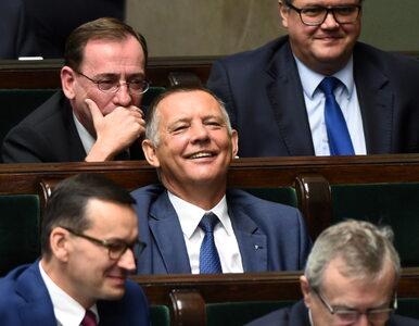 Marian Banaś miał złożyć dymisję, ale postawił się władzom PiS. W tle...