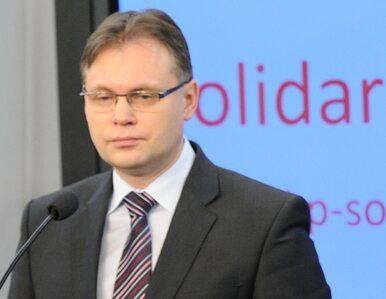"""""""Rząd chce ogołocić kieszenie podatników"""". Solidarna Polska o budżecie"""