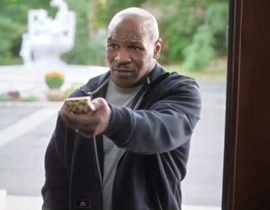 Tyson zwrócił Holyfieldowi... odgryzione ucho