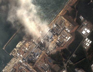 Eksplozja w japońskim reaktorze atomowym. Radioaktywna chmura zbliża się...