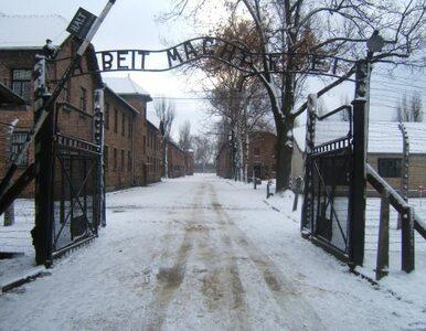 68. rocznica śmierci kochanków z Auschwitz