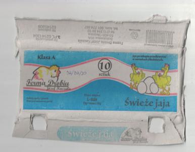 Pałeczki salmonelli na powierzchni jaj. GIS wydał oficjalne ostrzeżenie...