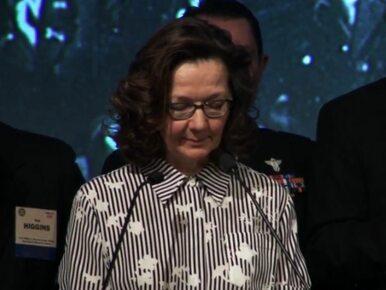 Po raz pierwszy w historii szefem CIA będzie kobieta. Kim jest Gina Haspel?