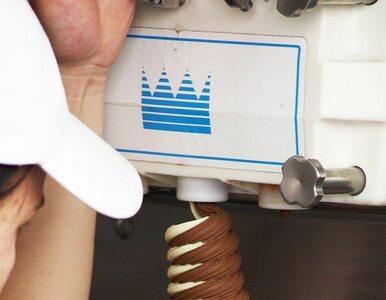 Ból brzucha po lodach z automatu? Kontrola sanepidu może wyjaśniać, co...