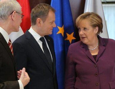 """""""Financial Times"""": eurostrefa ocaleje, ale zniszczy Unię"""