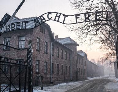 Rosja przetrzymuje przedmioty z Auschwitz. Wśród nich są ważne dokumety...
