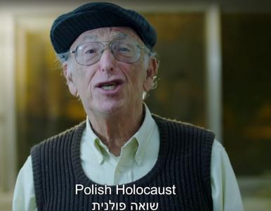 """Kontrowersyjne nagranie o """"polskim Holokauście"""" zniknęło z YouTube'a"""