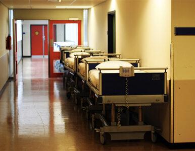 Rodzina zatruła się czadem. Troje dzieci w szpitalu