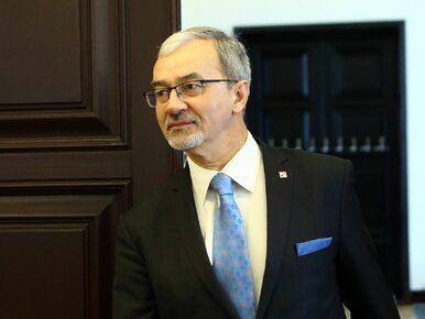 Kwieciński wiceprezesem Europejskiego Banku Inwestycyjnego?